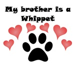 My Brother Is A Whippet
