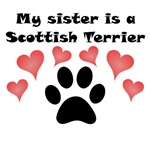 My Sister Is A Scottish Terrier