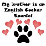 My Brother Is An English Cocker Spaniel