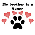 My Brother Is A Boxer