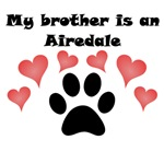 My Brother Is An Airedale