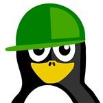 Green Hat Penguin