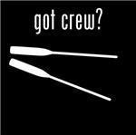 got crew?