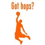 Got Hops?