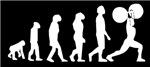 Weightlifting Evolution
