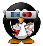 Cinema Penguin
