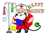 Holiday Nurse/Medical