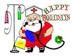 Holiday Nurse/Medical