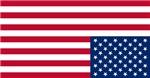 Distress flag, USA
