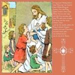 Prayer Cards and Framed Tiles
