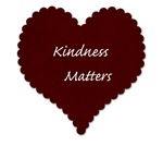 Kindness Matters Heart