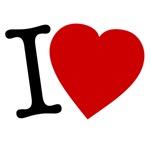 I Heart ...