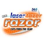laser tazer razor