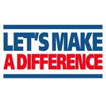 Let's Make a Difference