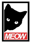 Cutie Cat Meow