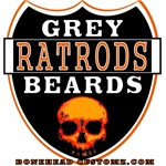 GREY BEARDS RATS