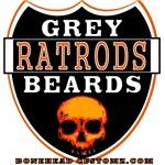 GREY BEARDS RATS