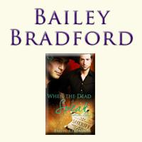 Bailey Bradford