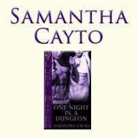 Samantha Cayto