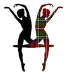 Miss Tartan Dancer