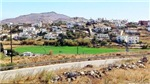 Mykonos View, Photo / Digital Painting