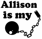 Allison (ball and chain)