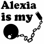 Alexia (ball and chain)
