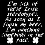 Irish Stereotypes