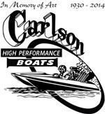 In memory of Art Carlson
