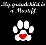Mastiff Grandchild