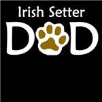 Irish Setter Dad