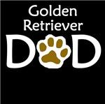 Golden Retriever Dad