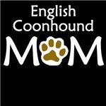 English Coonhound Mom