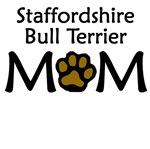 Staffordshire Bull Terrier Mom