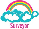 Rainbow Cloud Surveyor