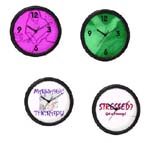 Over 13 Different Massage Clocks