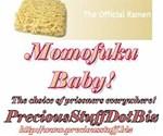 Momofuku Baby PSDB Ramen