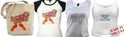 Beach Baby Gear