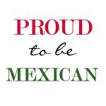 Mexican Pride