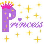 Princess Tshirts and Gift Items