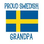 Proud Swedish Grandpa