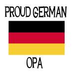 Proud German Opa