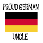 Proud German Uncle