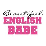 Beautiful English Babe