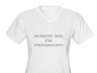 Humor Me I'm Pregnant