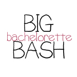 Big Bachelorette Bash Tshirts and Gifts
