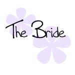 Pastel Flowers Bride