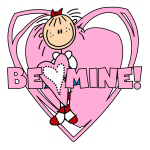 Ragdoll Be Mine Valentine Tshirts and Gifts