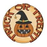Halloween Trick or Treat Tshirts and Gifts