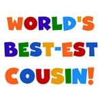 World's Best-est Cousin
